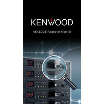 Kenwood Repeater Monitor Software